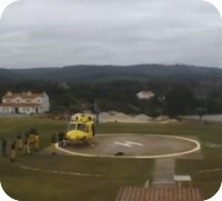 Sardoal Heliport webcam