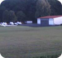Schweinfurt Airfield webcam