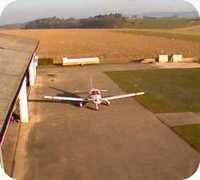 Seitenstetten Airfield webcam