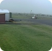 Selfoss Airfield webcam