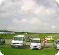 Shenington Airfield webcam