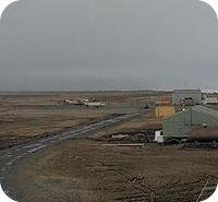 Shishmaref Airport webcam