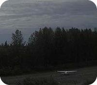 Skwentna Airport webcam