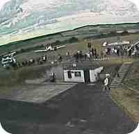 Sobernheim Domberg Airfield webcam