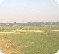 Spessa La Speziana Airfield webcam