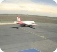 Sylt Airport Webcam