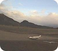 Coyhaique Teniente Vidal Airfield webcam