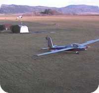 Velke Porici Airfield webcam