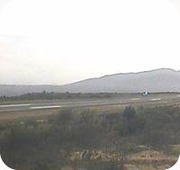 Vina del Mar Airport webcam