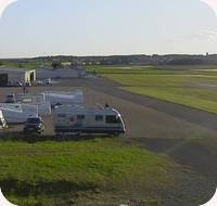 Walldurn Airfield webcam