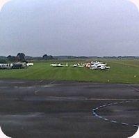 Amboise Dierre Airfield webcam