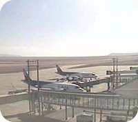 Antofagasta Airport webcam