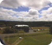 Astoria Airport webcam