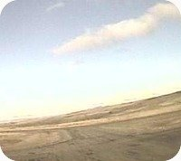 Balmaceda Airport webcam