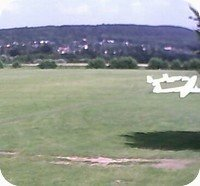 Buickeberg Weinberg Airfield webcam
