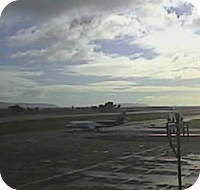Carriel Sur Airport webcam