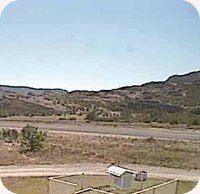 Cochrane Airfield webcam
