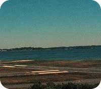 Kodiak Airport webcam
