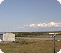 Kotlik Airport Webcam
