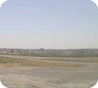 Maquehue Airport webcam