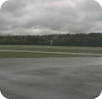 Midland Huronia Airport webcam