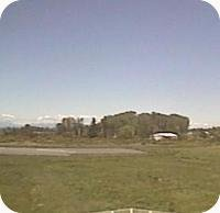 Chillan Bernardo O'Higgins Airfield webcam