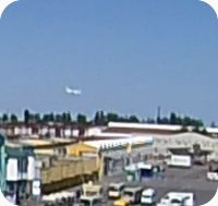 Odessa International Airport webcam