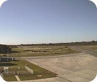 Osorno Canal Bajo Airport webcam