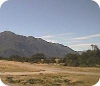 Puerto Marin Balmaceda Airport webcam