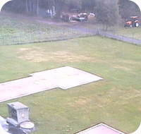 Raron Heliport webcam