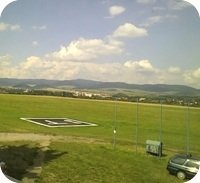 Raznany Airfield webcam