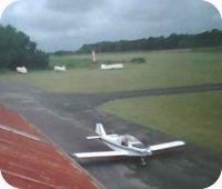 Sainte Foy La Grande Airfield webcam