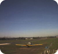 Panguilemo Airport Webcam