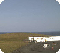 Akutan Airport webcam