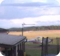 Dala Borlange Airfield webcam