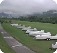 Enemonzo Airfield webcam