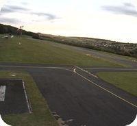 Michelstadt Airfield webcam