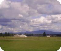 Mulhouse Habsheim Airfield webcam