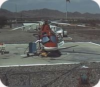 Quartzsite Heliport Webcam
