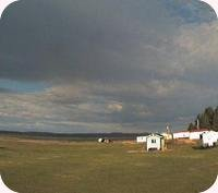 Slave Lake Airport webcam