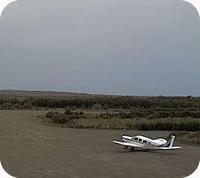 South Naknek Airport webcam