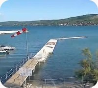 Split-Divulje Seaplane Base Webcam