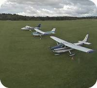 Wyk auf Fohr Airfield webcam