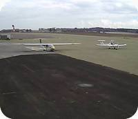 Hofkirchen Airfield webcam