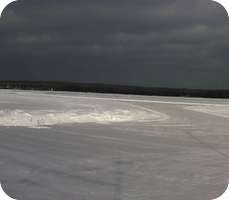 Gogebic Ironwood County Airport webcam
