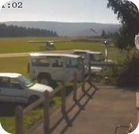 Langogne Lesperon Airfield webcam