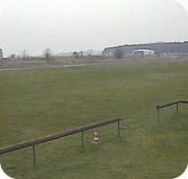 Ruppiner Land Airfield webcam