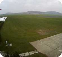 Krnov Airfield webcam