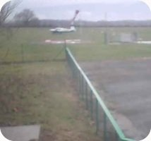 Morestel Airfield webcam