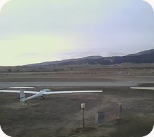 Mountain Valley Airport webcam